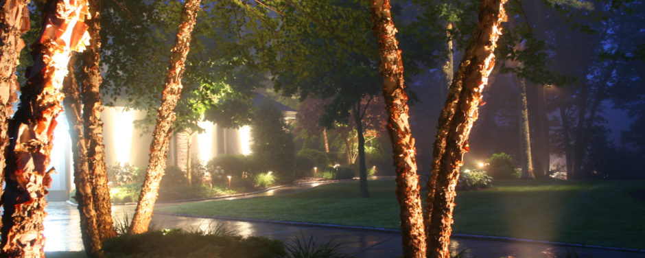 Why it's important to have Good Security Lighting Around your House