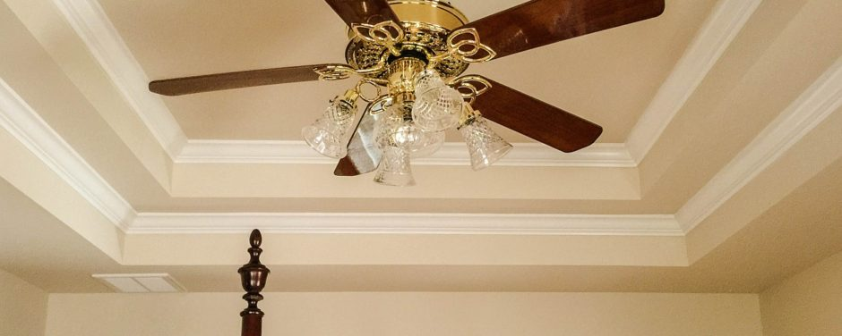 Ceiling Fan Installations and Repair Services
