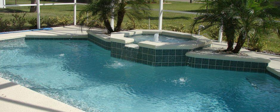 Spa and Pool Electrical Repair