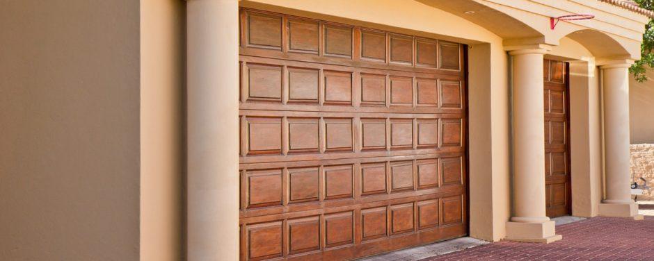 Why Have a New Garage Door or Garage Door Opener Professionally Installed?