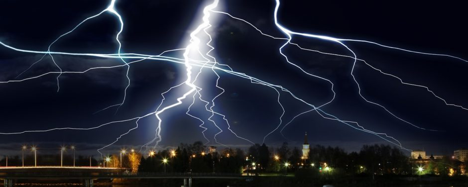 Lightning Protection Systems: What you need to know